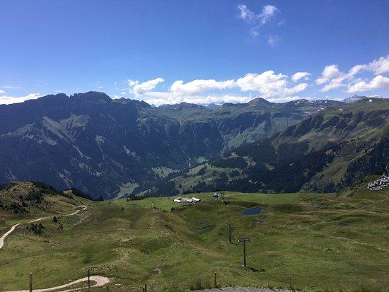 Flumserberg, Szwajcaria: photo3.jpg