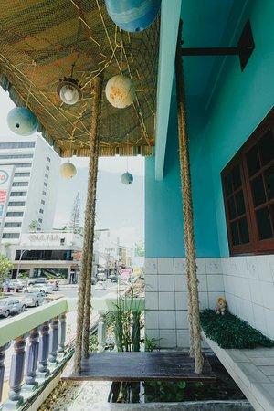 The Aree Hat Yai Hostel
