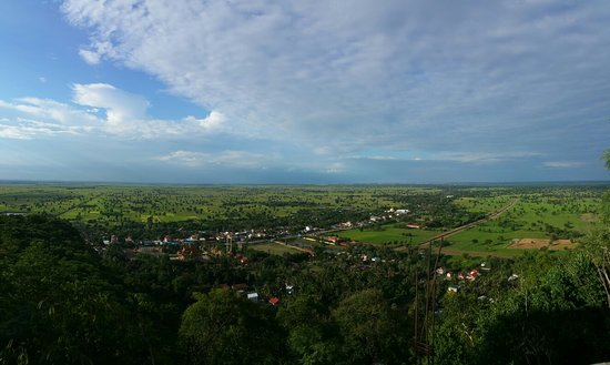 ‪Battambang Countryside Tour‬
