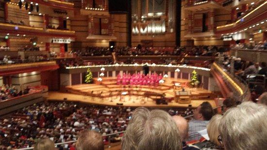 Symphony Hall: 20141220_193058_large.jpg