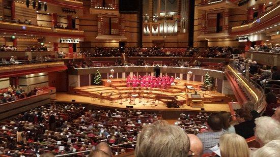 Symphony Hall: 20141220_193106_large.jpg