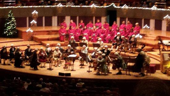 Symphony Hall: 20141220_193200_large.jpg