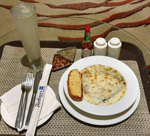 Radisson Blu Hotel Amritsar: IMG_20160805_212246_large.jpg