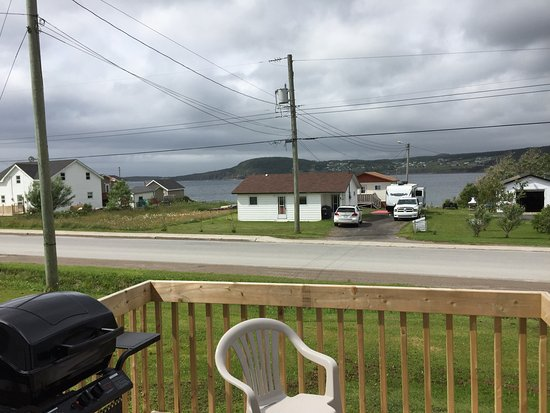 Gros Morne Suites: photo2.jpg