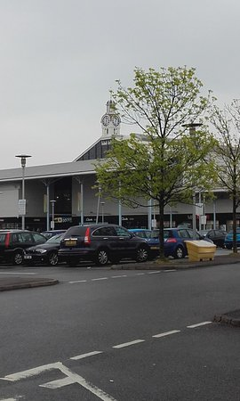 ‪Dockside Outlet Centre‬