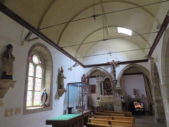 Eglise Paroissiale Notre-Dame de Bonne-Nouvelle