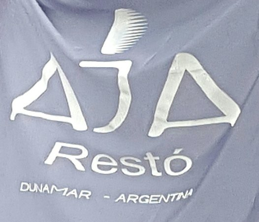 Restaurante Aja