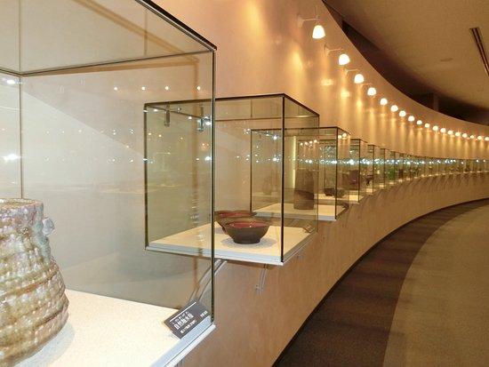 Ebetsu City Ceramic Art Center