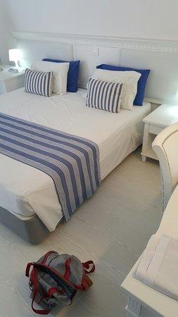 Nereus Hotel: 20160729_143633_large.jpg