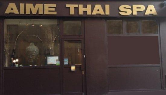 Aime Thai Spa