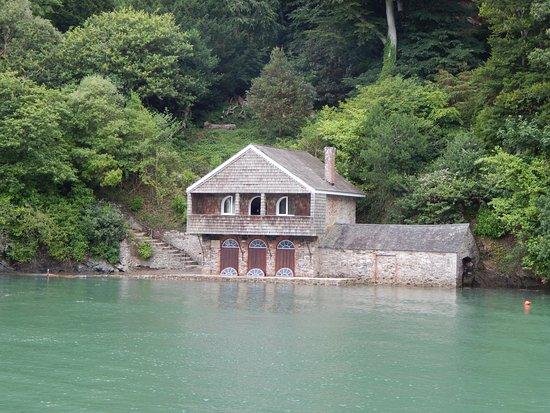 Dartmouth Steam Railway and River Boat Company: Dartmouth River Cruise