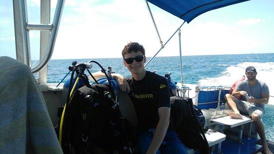 Blue Water Divers Foto