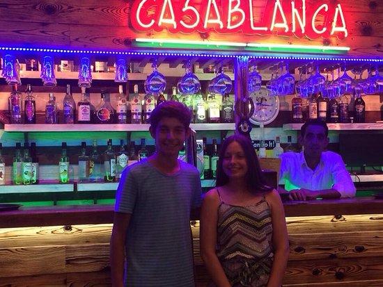 Casablanca Restaurant: photo2.jpg