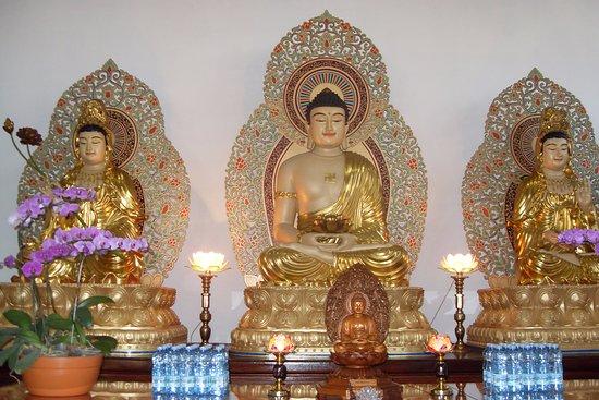 Tzong Kwan Temple