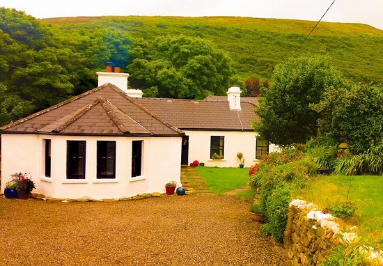 Kilcommon Lodge Hostel: Kilcommon lodge