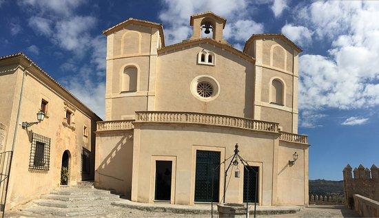 Iglesia Parroquial de la Transfiguracion del Senor