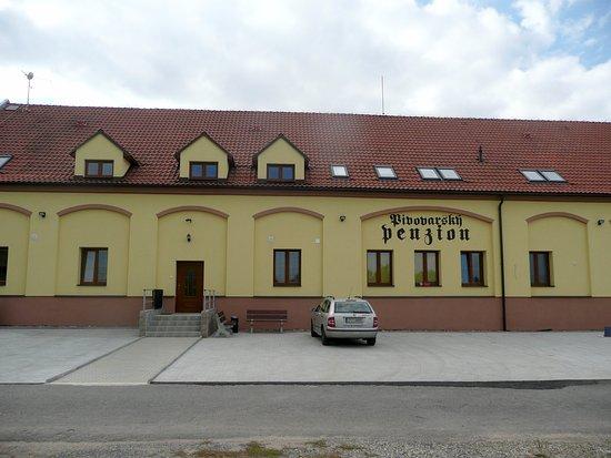 Pivovarsky Penzion