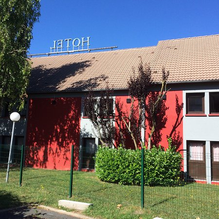 Bretigny-sur-Orge, Γαλλία: Comfort Hotel Bretigny sur Orge