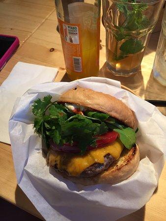 Shiso Burger: photo1.jpg