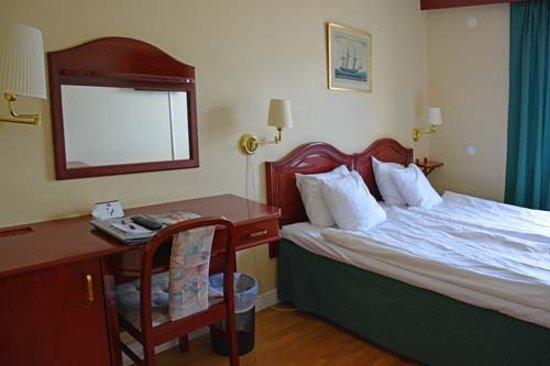 Sure Hotel By Best Western Savoy Karlstad Photo