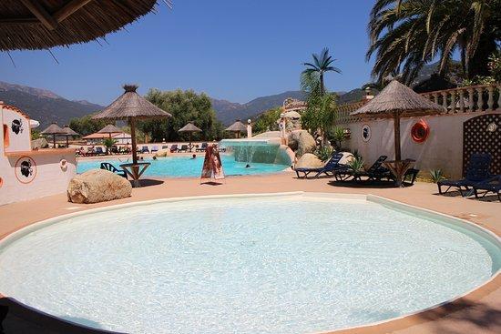 Corse du sud photos featured images of corse du sud for Camping avec piscine corse du sud