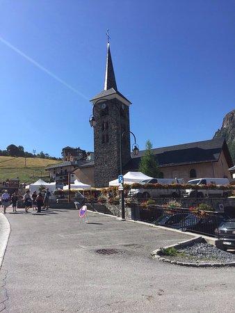 St Martin de Belleville: photo0.jpg