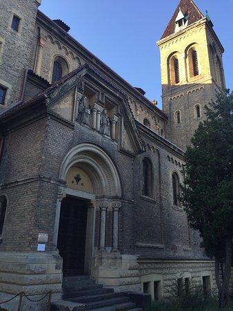 Kostel Sv. Gabriela