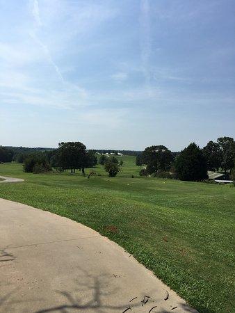 Clarkesville, GA: Beautiful course!