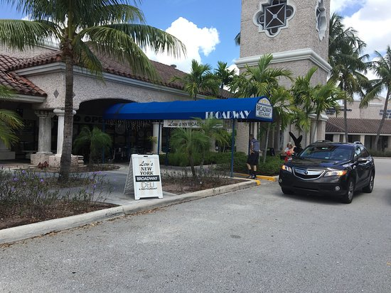 Lew Restaurant In Boynton Beach Florida