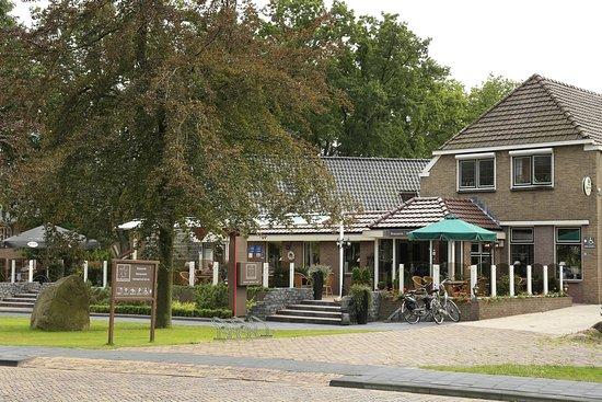 Hotel De Meulenhoek Exloo