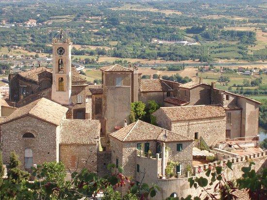 Arce, Taliansko: Discover picturesque villages