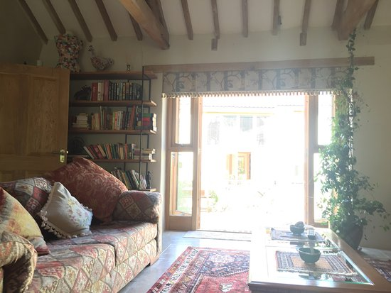 Our Norfolk stay August 2016