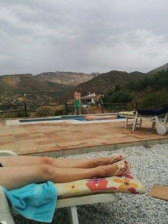 Alcaucin, Spanje: IMG_20160731_115644_large.jpg