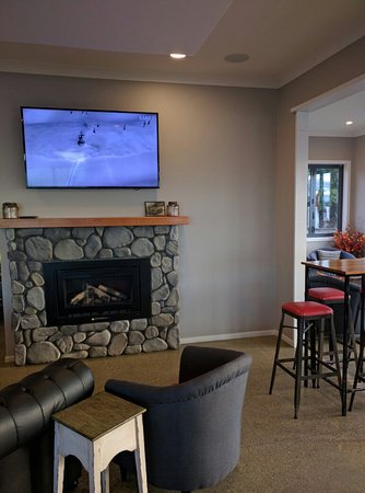 Riverton, นิวซีแลนด์: Aparima Restaurant & Bar