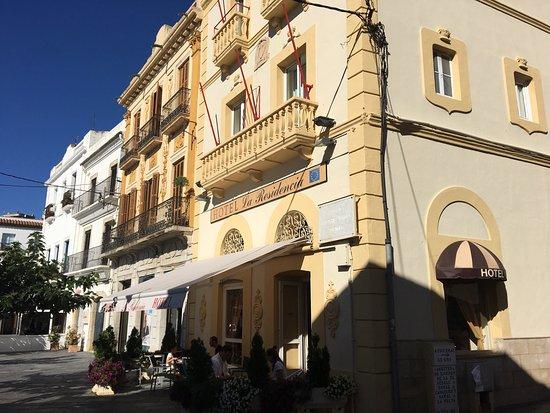 Hotel La Residencia: photo4.jpg