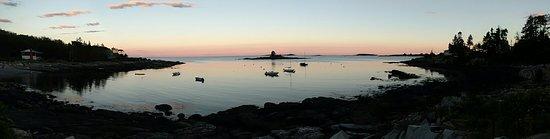 Cap'n Fish's Waterfront Inn: IMG_20160719_195750520_large.jpg
