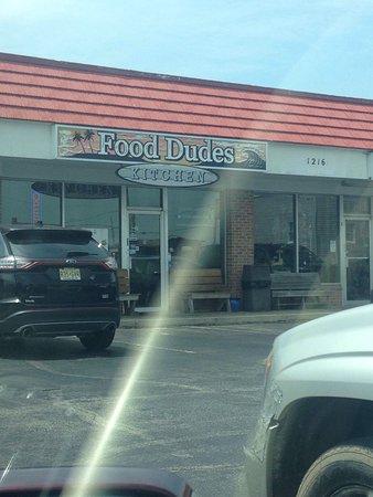 Food Dudes : photo1.jpg