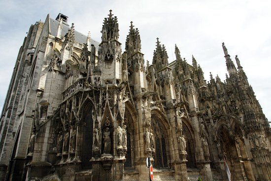 Notre-Dame : Notre Dame