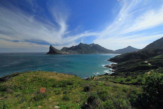 Western Cape, África do Sul: Hout bay