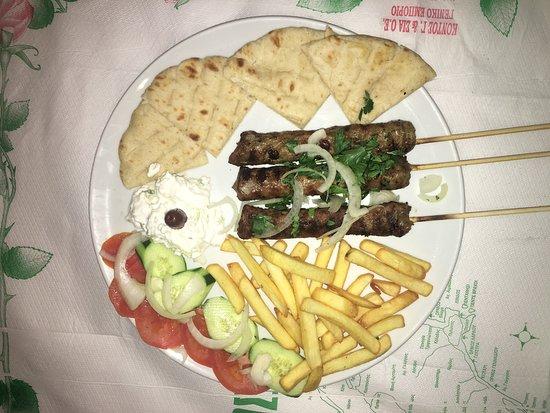 Michalis Restaurant Cafe Bar: photo0.jpg