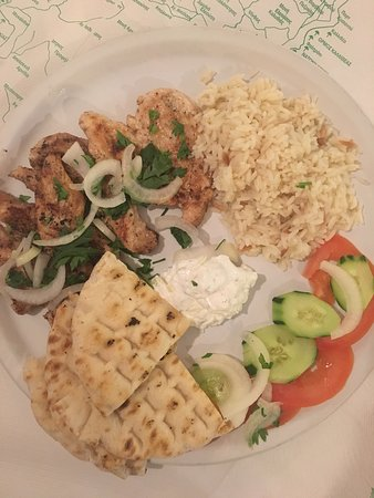 Michalis Restaurant Cafe Bar: photo2.jpg