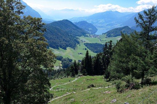 Burgenstock, Schweiz: Buergenstock