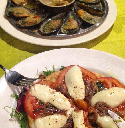 Restaurant Chez Regis Le Lavandou