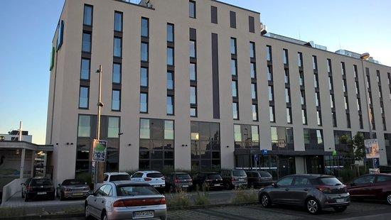Hotel Ibis Konstanz Online Check In