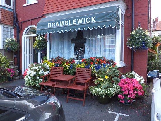 Bramblewick Guest House Foto