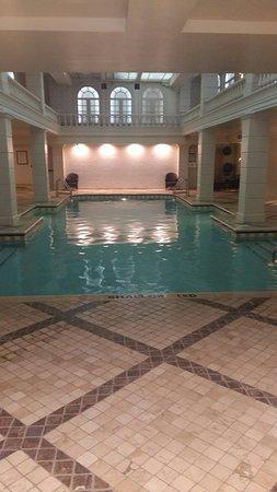 Grand Hotel Toronto: 20160703_174047_large.jpg