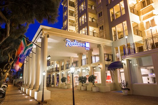 Radisson Blu Le Vendome Hotel