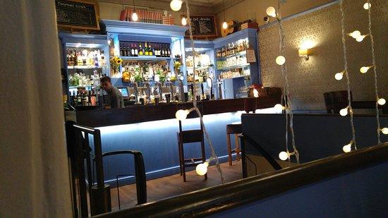 The Mercat Bar