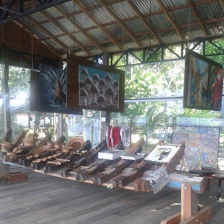galeria Jirau e artes café