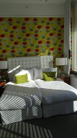 Bilde fra Hotel New York